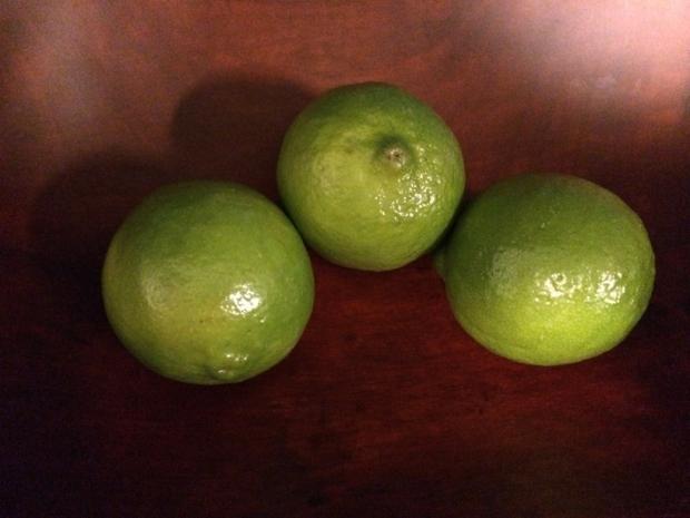 Raspberry Lime Sorbet 2